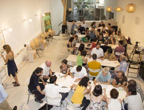 Un encuentro para la colaboración, ideación de soluciones e intercambio de experiencias